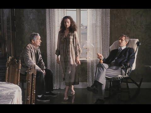 """Фильм """"Жертвоприношение"""" HD - Андрей Тарковский"""