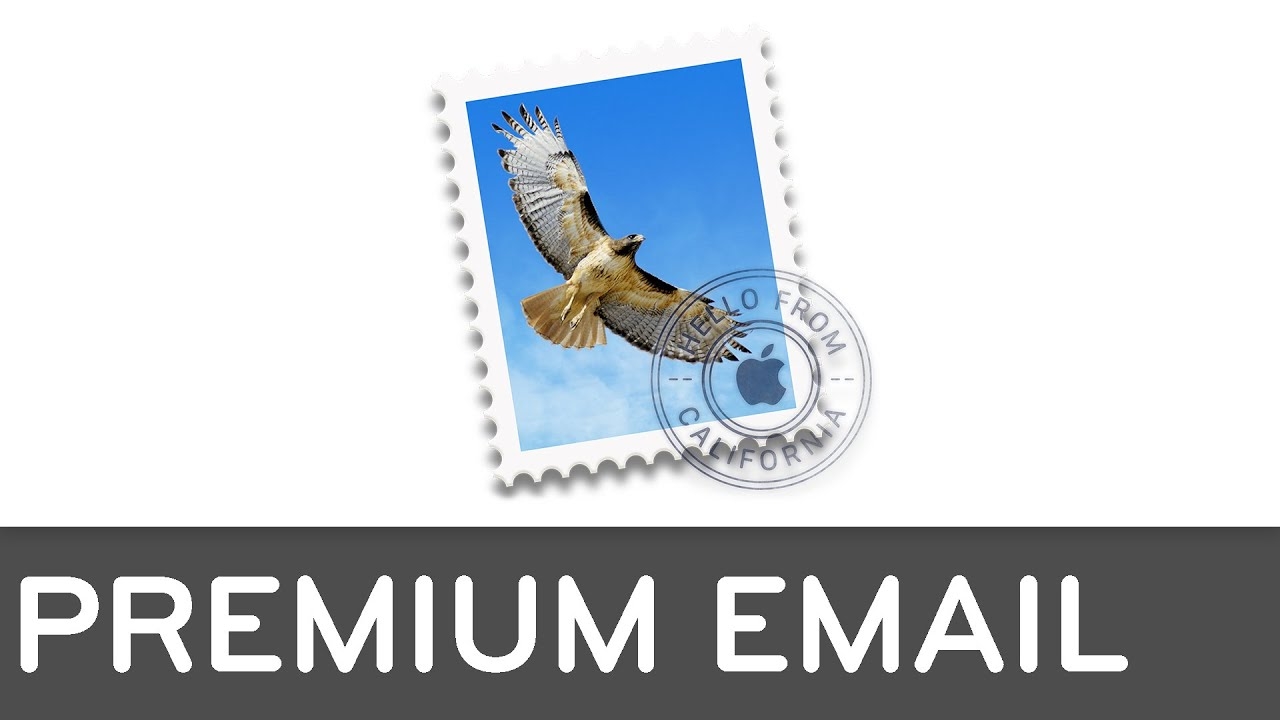 how to set up apple mail