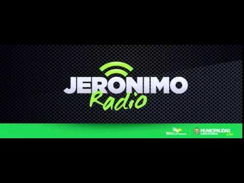 Jerónimo Radio