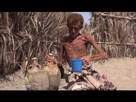 Potresni snimci: Glad u 'zaboravljenom' Jemenu