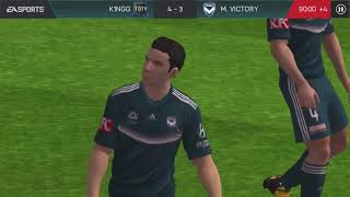 Game Android #1121 Fifa Mobile Soccer 2018 Android Gameplay