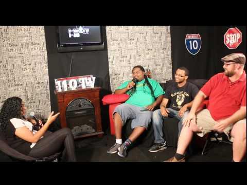 I10TV INTERVEIW WITH KINGS KARAOKE LA