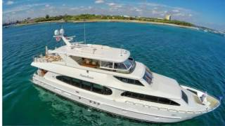 New and used yachts in Florida from www.broneyyachting.com