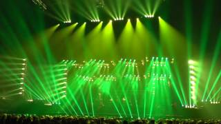 Trans-Siberian Orchestra 11/29/15: 20 - Christmas Jam - Hartford, CT 7:30 TSO Full Show