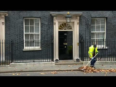 بريكست: أسبوع حاسم على الجبهتين البريطانية والأوروبية  - نشر قبل 2 ساعة