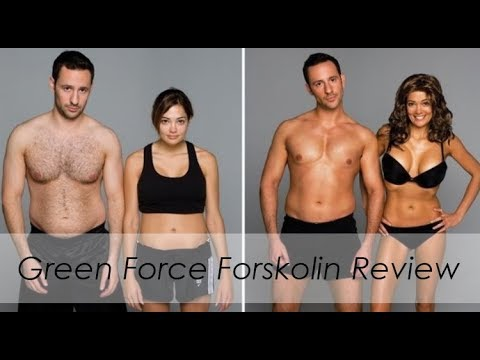 Green Force Forskolin Review-DO NOT BUY! Until You Watch!