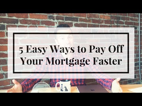 5-easy-ways-to-pay-off-your-mortgage-faster