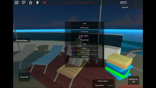 Roblox Condo 2019/9/30 New