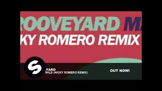 Grooveyard - Mary Go Wild (Nicky Romero Remix)