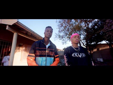 Tshego – No Ties ft. King Monada