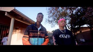 Tshego feat King Monada - No Ties