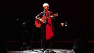 Joan Baez (Gracias a la Vida) Oct 20 | at the Palladium