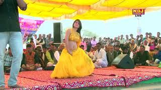 Gadar jawani. ..Manvi latest dance 2018