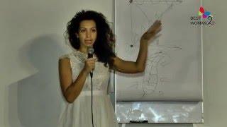 Тайны великий Женщин.  Как сделать ЕГО успешным. Ирина Рукавицкая