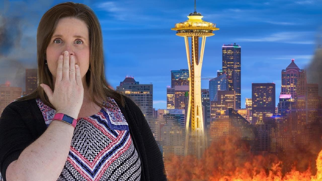 Massive PROBLEMS In The Western Washington Market
