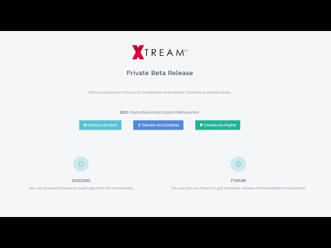 Tutorial: How To Use Folder Watch For Vod Content In Xtream UI Panel