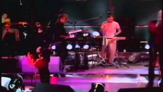 Blue for two - Catch me (live 1987)