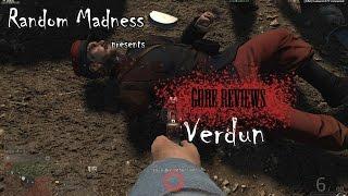 Gore reviews - Verdun (Horrors of War expansion)