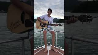 Baixar Lucas Walker - Apelido Carinhoso (Cover)