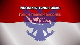 Instrumen indonesia raya tanpa vokal