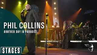 Скачать Phil Collins Another Day In Paradise Live At Montreux 2004