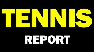 Andy Murray Defeats Novak Djokovic In 5-Set 2012 US Open Finals Thriller! -- Tennis Report