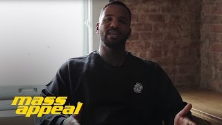 The Game (Part 2) - Straight Outta Compton, Working With Dr. Dre Again, New Rappers