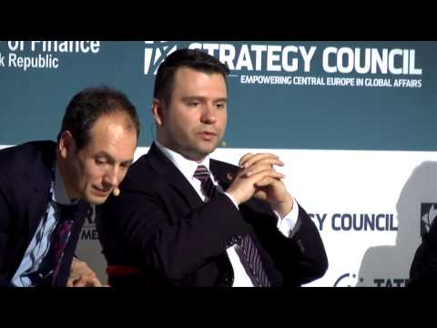 TATRA SUMMIT INVESTMENT FORUM - SESSION 3: Models of Financial Instruments in the EU