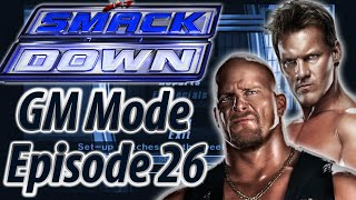SmackDown vs Raw 2006 GM Mode - Episode 26: Blockbuster Trade