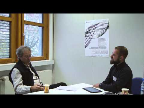 DGS-Kongress 2014: Interview mit Stefan Hirschauer