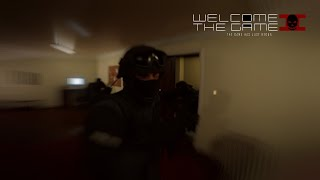 Double Swatted - Welcome To The Game II