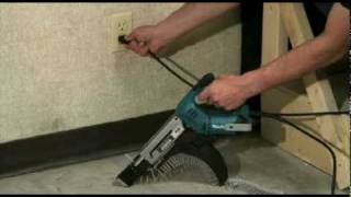 Makita AutoFeed Screwdriver
