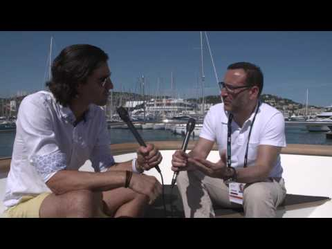 Cannes Lions 2016 - Andrew Hart, Hearst Publishing