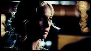 Caroline Forbes | I feel these four walls closing in...