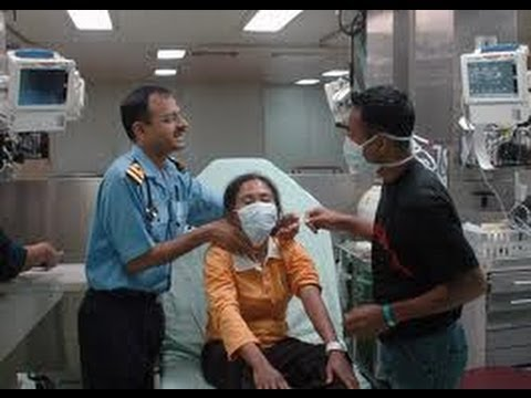 Indian Navy Medical Examination [HD]