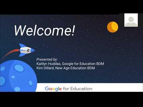 Webinar - Virtual Reality in the Classroom