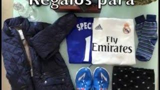 Ideas De Regalo Para Tu Novio / Gift Ideas For The Boyfriend!