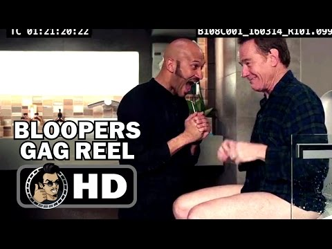 WHY HIM? Bloopers Gag Reel (2016) Bryan Cranston Comedy Movie HD