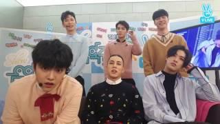 [Show Music Core] 04.03.2017 | 5분 딜레이 크로스진 / 5 minutes delay…
