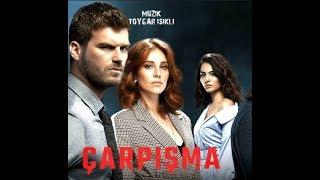 Столкновение  1- я серия (криминальная драма) Турция-Германия