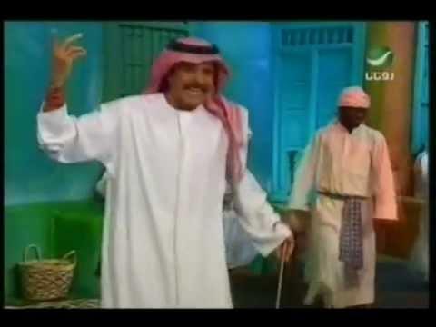 عبد الله بالخير يغني فيروز