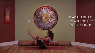 Root Chakra Yoga: Beginner 10 Minute Daily