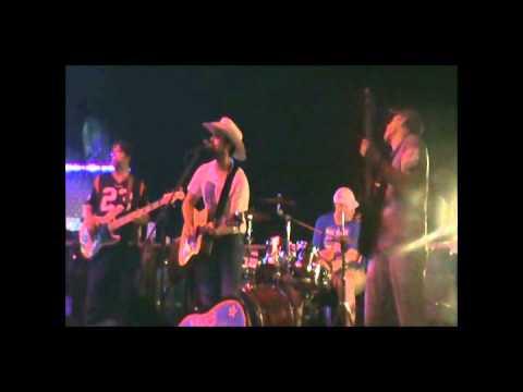 Texas Joe Bailey & The Sweet Leaf Junction  at Sam's Boat Lake Conroe
