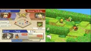 Pokemon Conquest (US Version) LP - Part 4