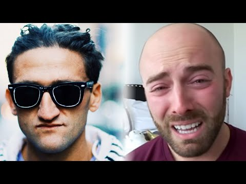 Thumbnail: Top 10 YouTube Videos That Went HORRIBLY Wrong (Leafy, Casey Neistat, Syndicate)