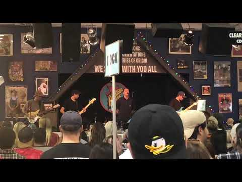 The Story So Far-Upside Down live (Proper Dose record release) at Amoeba Records (Hollywood, Ca)