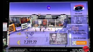 Second Life Glazen Huis
