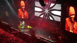 AWOLNATION and 21 Pilots at Xcel Energy Center 10-21-18 (part 1)