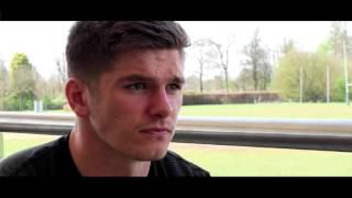 Player in Focus | Owen Farrell