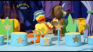 Timmy Time Season 1 Episode 7 - Timmy Steals the Show